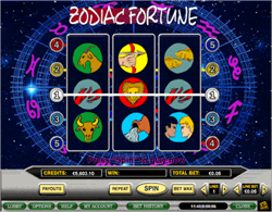 zodiac casino login
